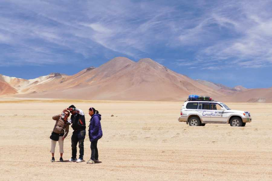Uyuni Expeditions HOTELES ÚNICOS TUPIZA-ATACAMA 4D (ÉPOCA SECA)