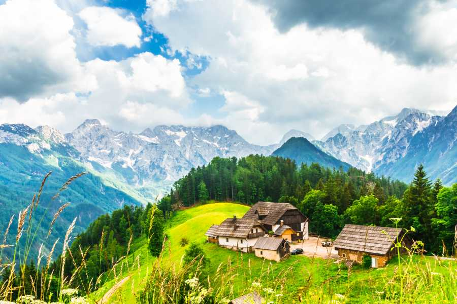 ToDoInSlovenia, brand of Kompas d.d. Premium tour to Mozirje and Logar Valley