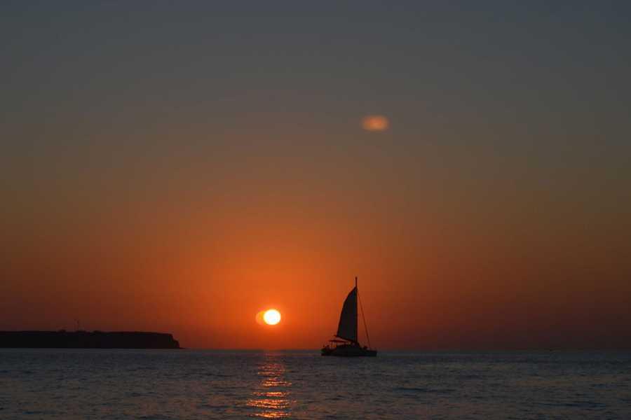Grekaddict Santorini Caldera and Oia Sunset Cruise