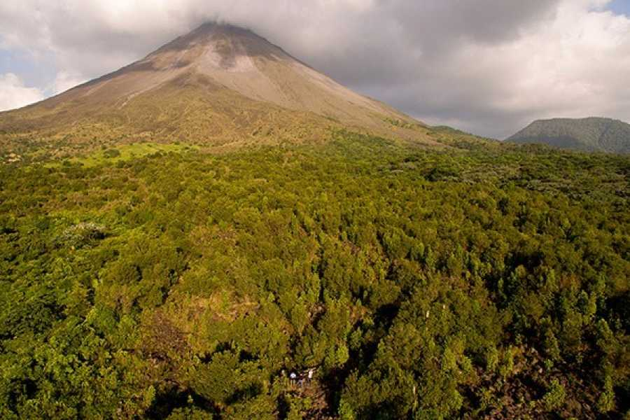 Tour Guanacaste Overnight Arenal Volcano Journey
