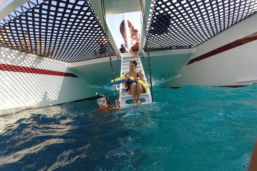 "Tour Guanacaste ""Angels Way"" Celebrity Yacht Cruise"