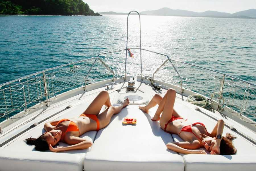 "Tour Guanacaste ""Angels Way"" Celebrity Yacht Cruise"