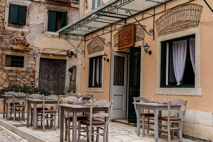 Grekaddict Corfu Food Tour