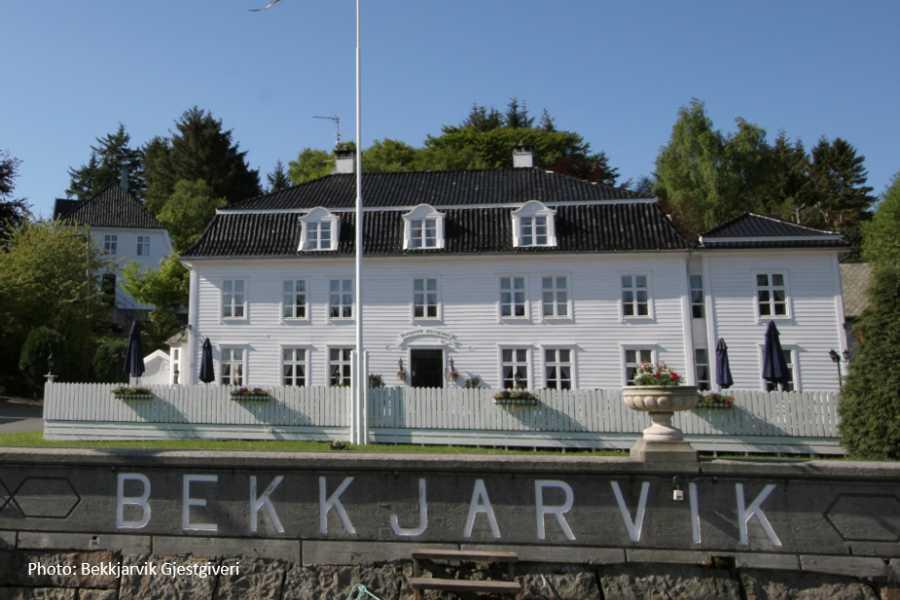 Travel like the locals GOURMET-TUR TIL BEKKJARVIK