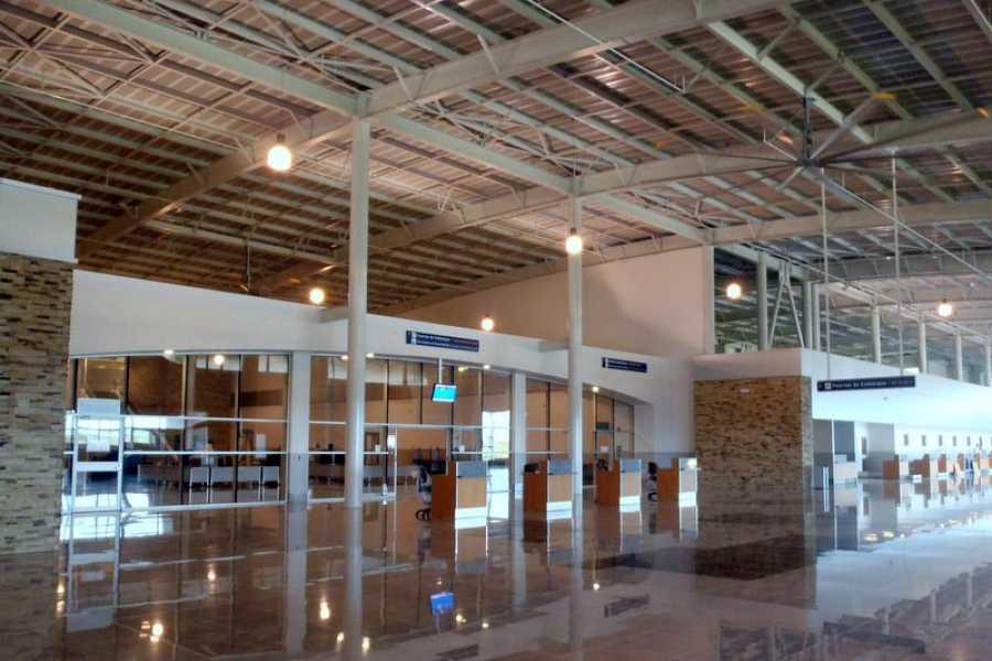 Tour Guanacaste Hyundai H-1