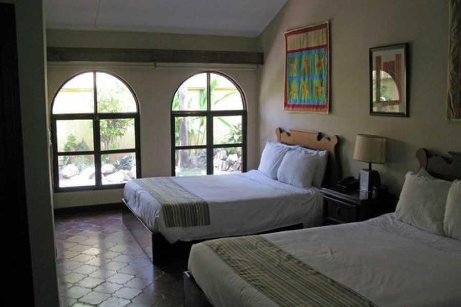 Tour Guanacaste Bahía del Sol Hotel