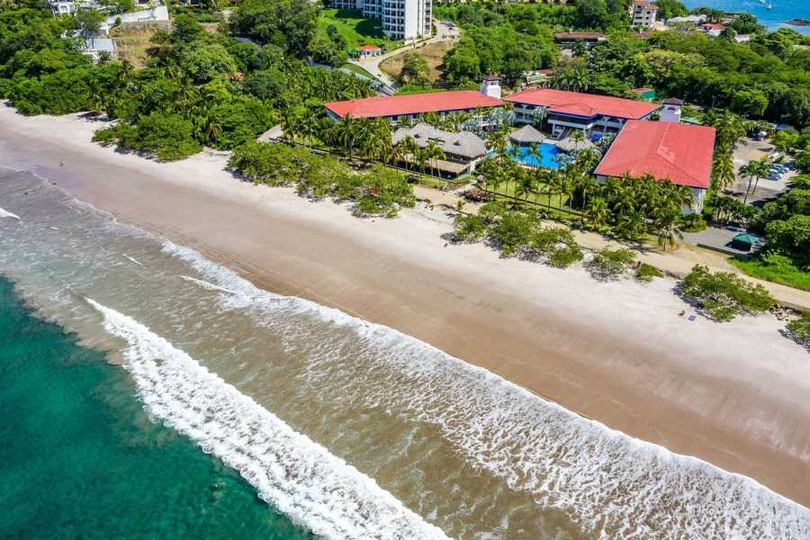 Tour Guanacaste Margaritaville Beach Resort