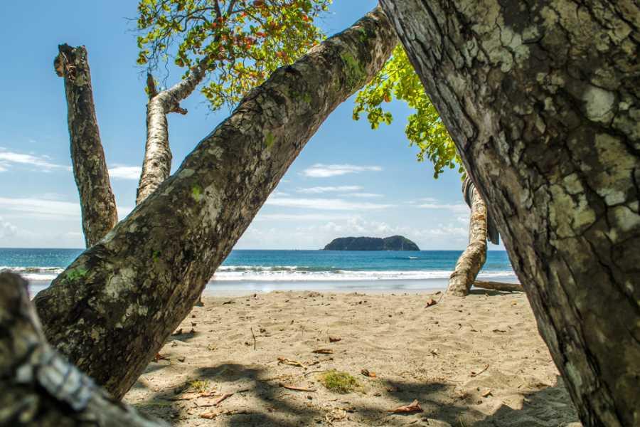 Tour Guanacaste Margaritaville Beach Resort