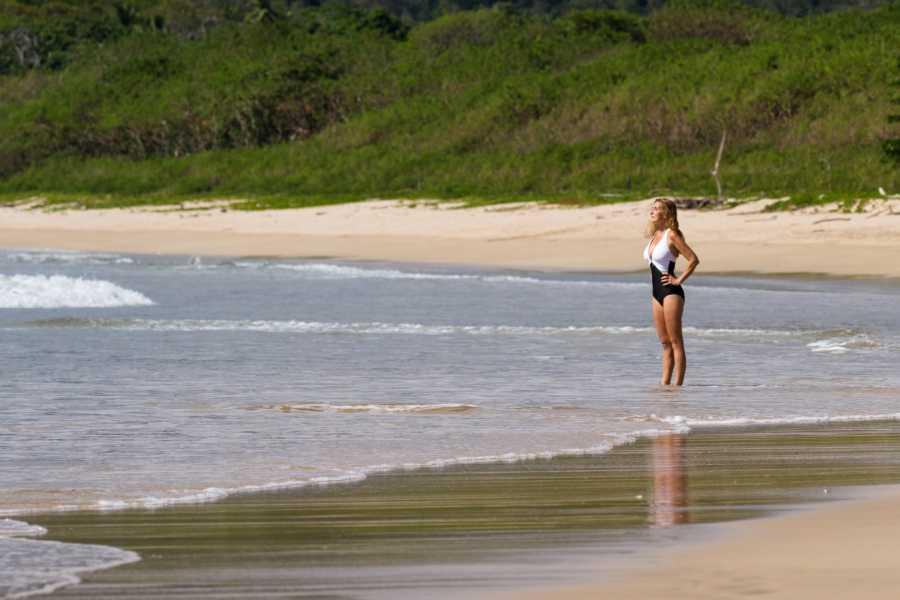 Tour Guanacaste Paradise Flamingo Beach