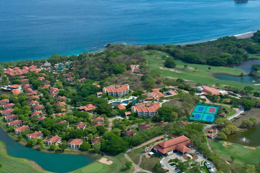 Tour Guanacaste The Westin Golf Resort & Spa
