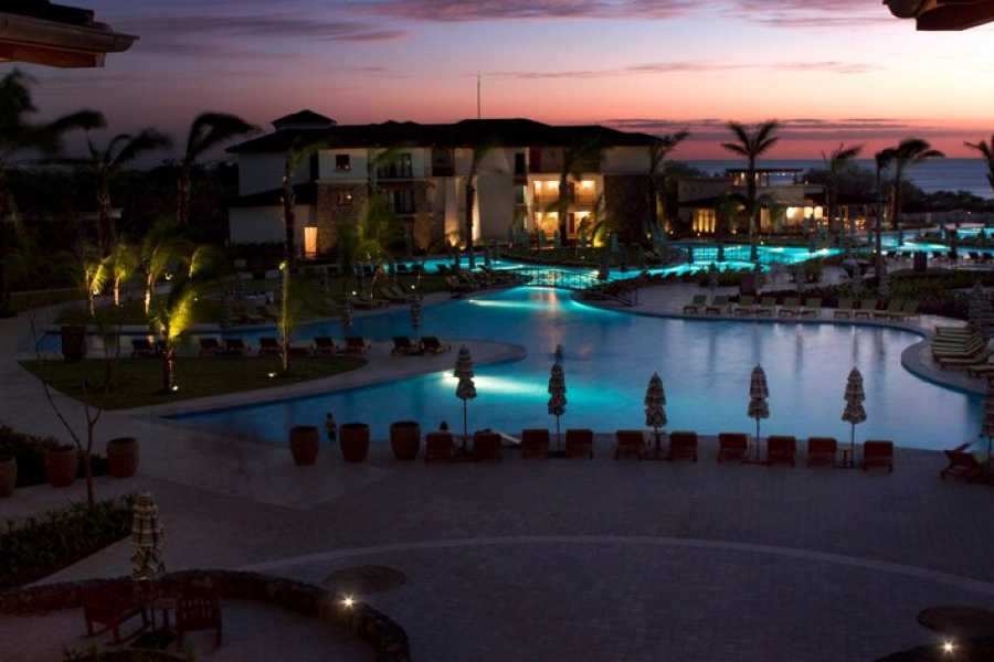 Tour Guanacaste JW Marriott Resort & Spa
