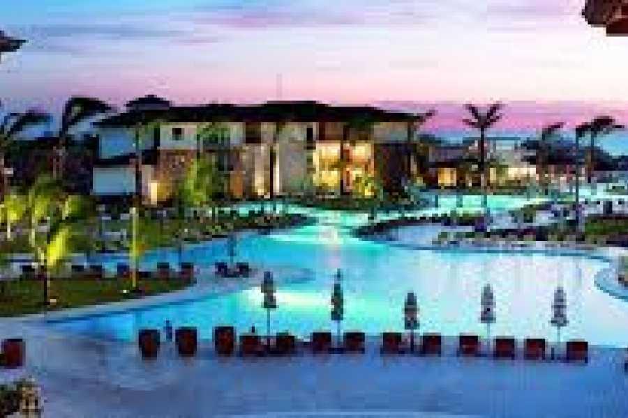 Tour Guanacaste JW Marriott Resort and Spa