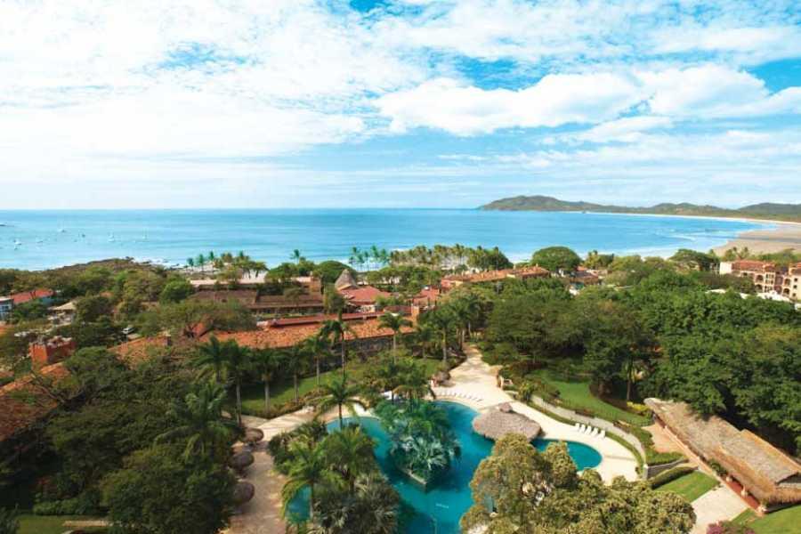 Tour Guanacaste Diria Hotel Tamarindo