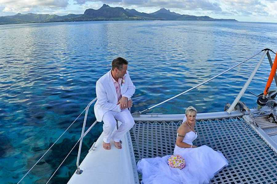 Tour Guanacaste Wedding at Sea Package