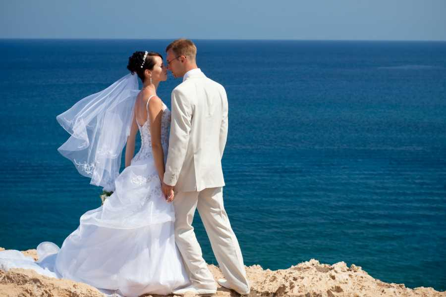 Tour Guanacaste Wedding at Sea Package