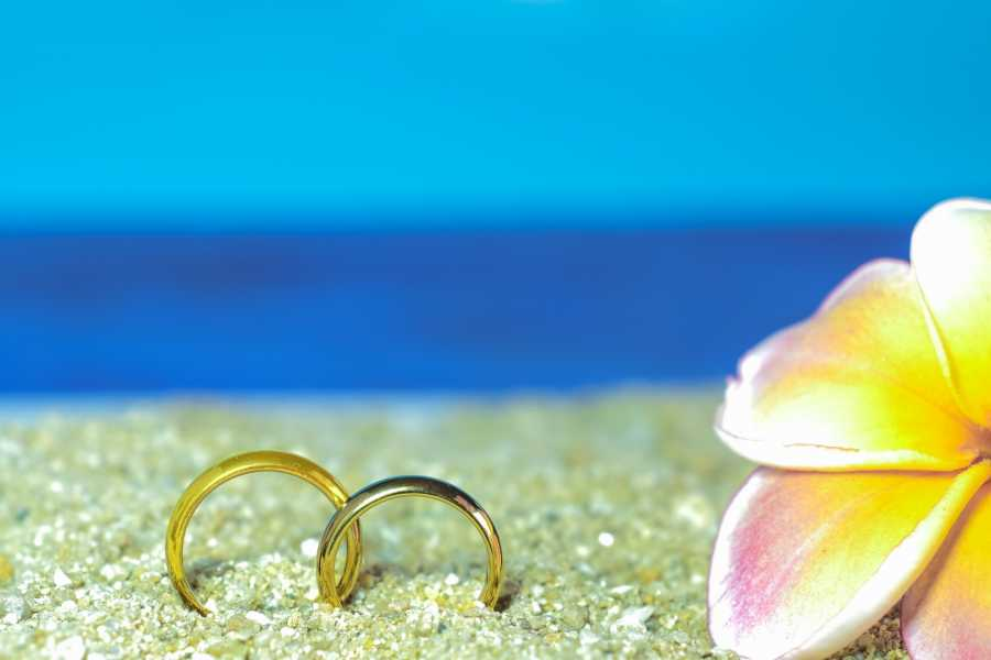 Tour Guanacaste Marriage at Cala Luna Boutique Hotel