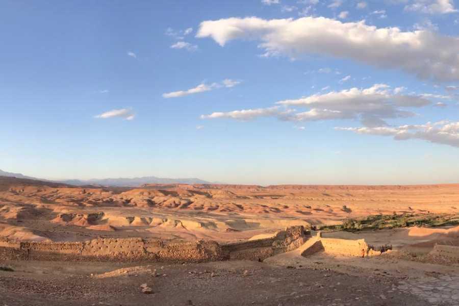 Wheels of Morocco Alla scoperta del Marocco
