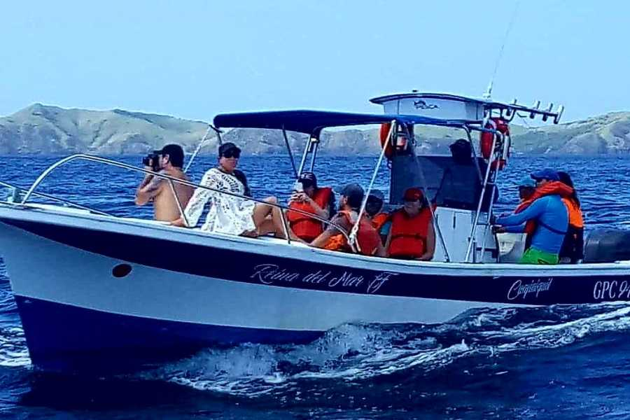 Tour Guanacaste Sport Fishing at Dreams Las Mareas