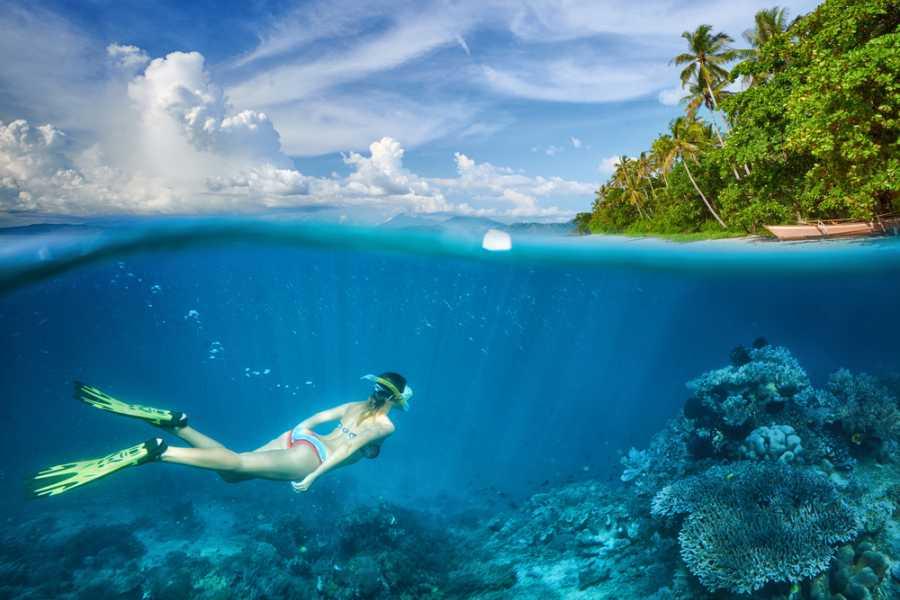"""Tour Guanacaste """"Aqualord"""" Ultimate Ocean Ecotour"""