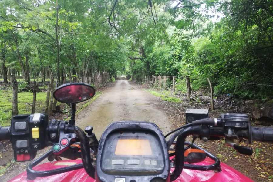 Tour Guanacaste ATV Adventure at Pura Aventura