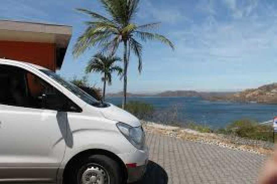 Tour Guanacaste Guanacaste - La Fortuna Transport