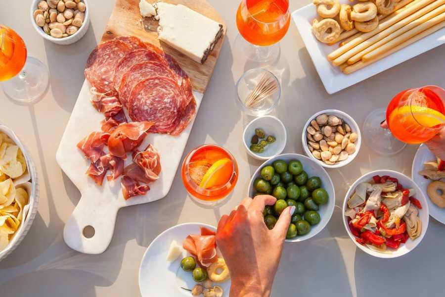 Promhotels Riccione Tour & Food Experience - Riccione