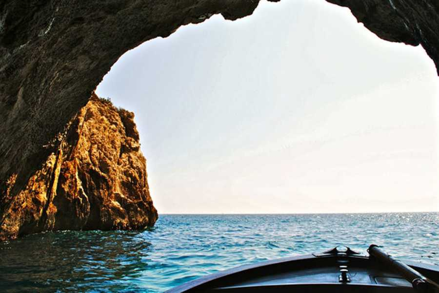 Grekaddict Sea Kayaking in Spinalonga