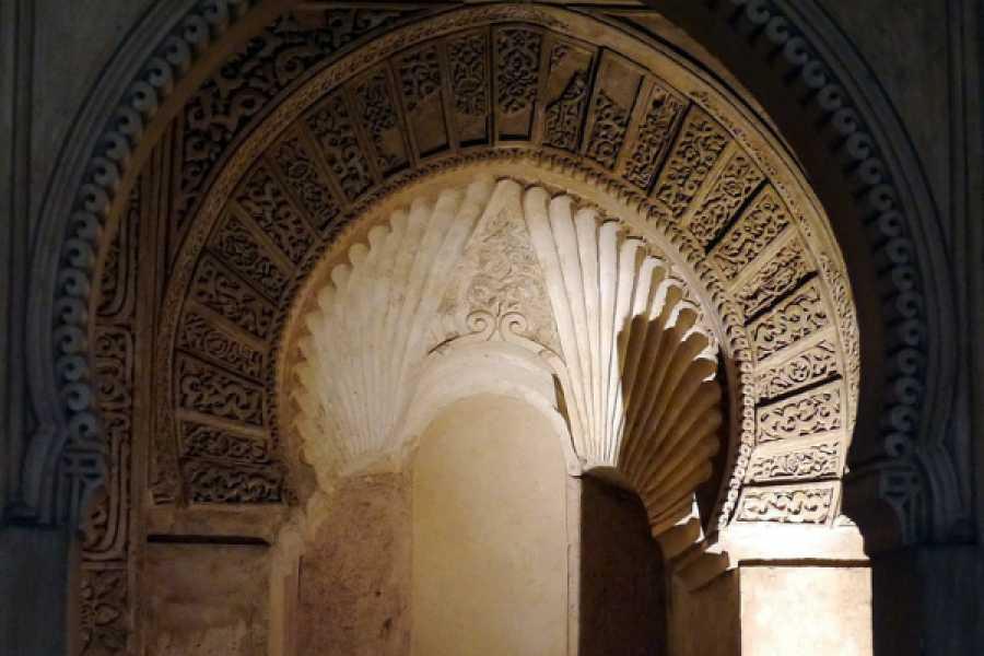 Balea Travel Visita Alhambra nocturna (10 personas)