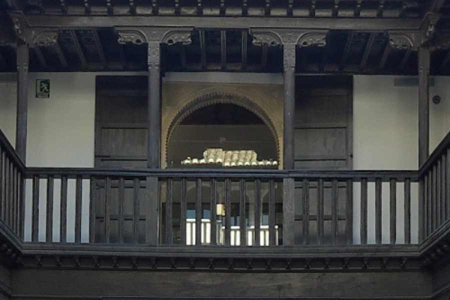 Balea Travel Tour por los Edificios de la Dobla de Oro