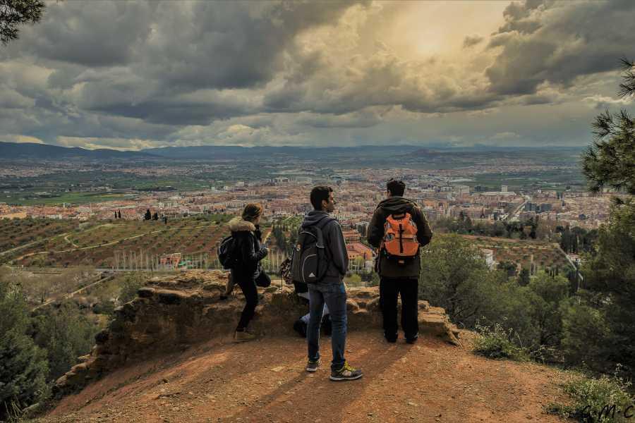 Balea Travel Granada y más II: De señores y vasallos