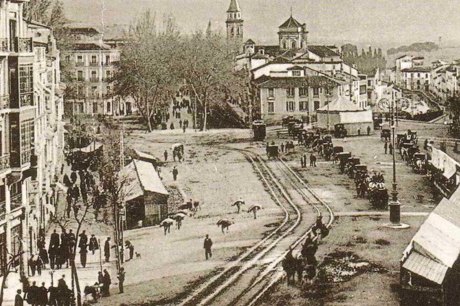 Balea Travel Granada y más III: Granatae, in memoriam