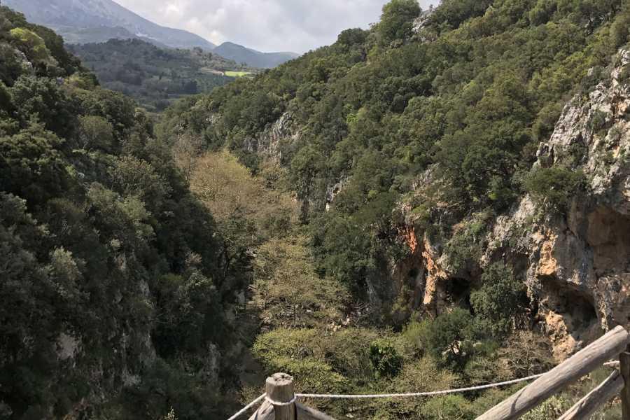 Grekaddict Private Day Trip in Crete Margarites, Arkadi and Patsos