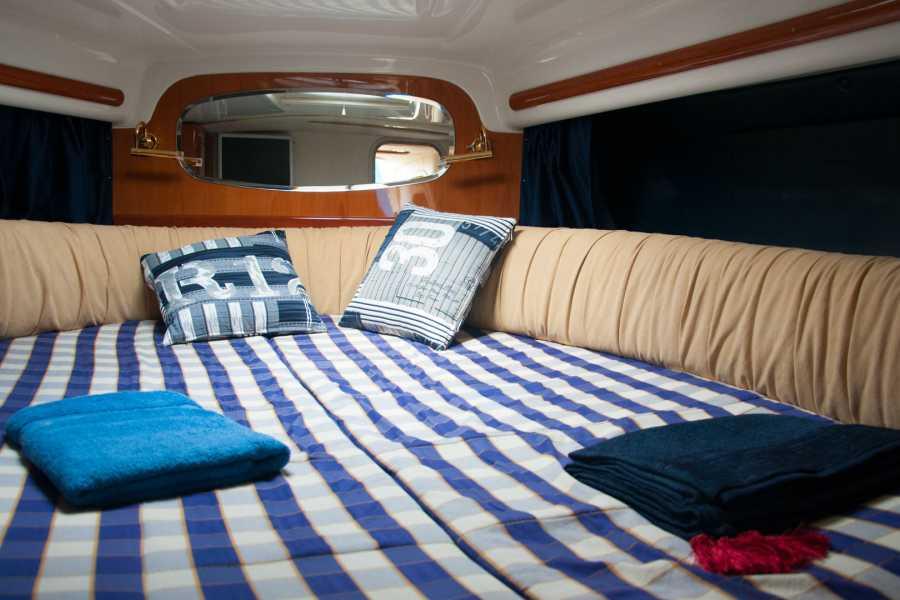 Grekaddict Private Spinalonga Sunset Cruise
