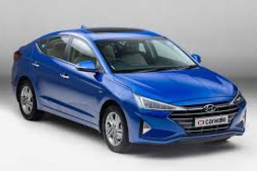 Tour Guanacaste Hyundai Elantra Economy Car Rental