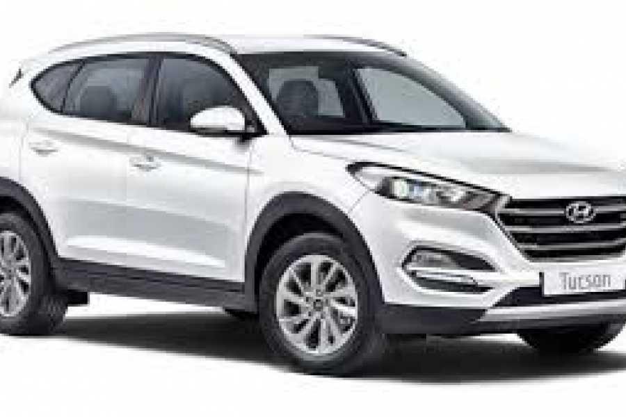 Tour Guanacaste Hyundai Tucson Economy SUV Rental