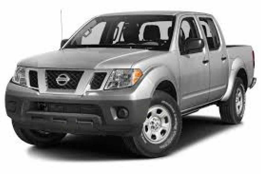 Tour Guanacaste Nissan Frontier Economy Truck Rental