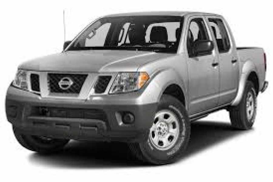 Tour Guanacaste Nissan Frontier Avis Truck Rental