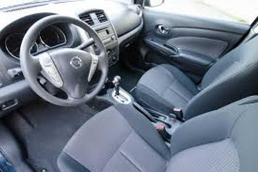 Tour Guanacaste Nissan Sentra Avis Car Rental