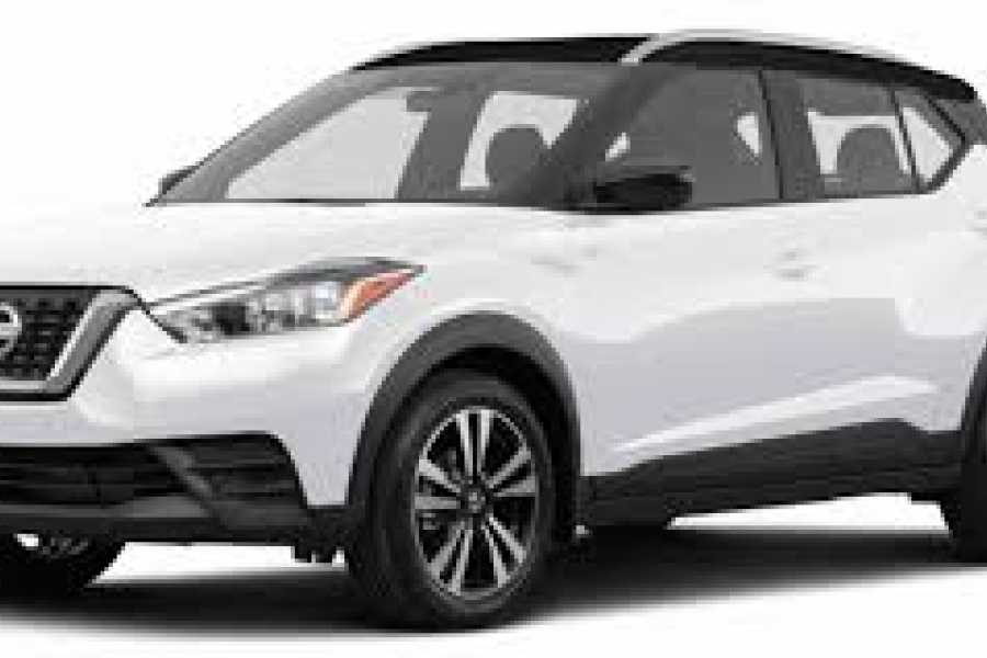 Tour Guanacaste Nissan Kicks Avis Car Rental