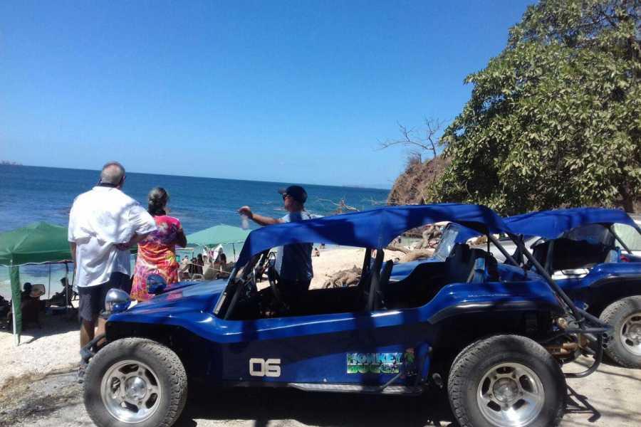 Lizard Tours Beach Buggy Tour