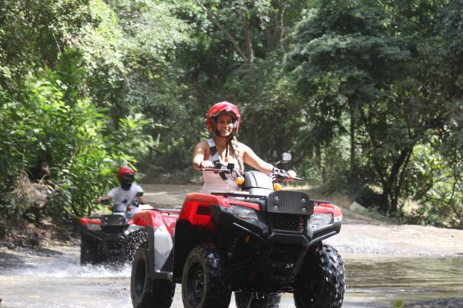 Lizard Tours ATV - South Beaches Tour