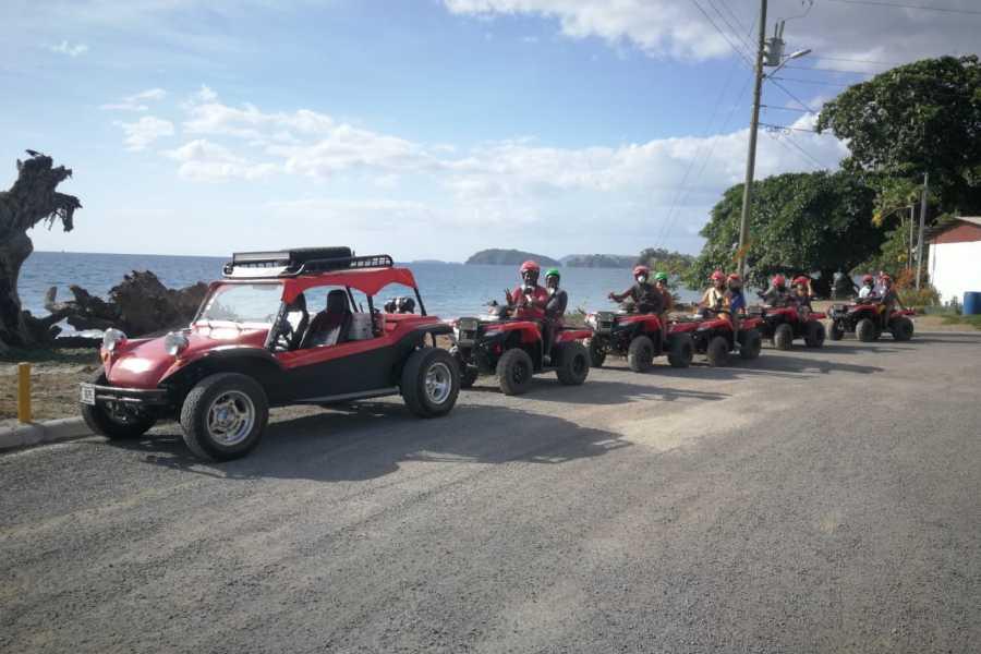 Lizard Tours ATV - South Beaches Tour