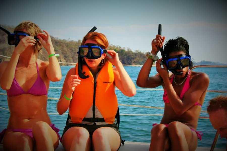 Lizard Tours ATV Snorkeling Tour