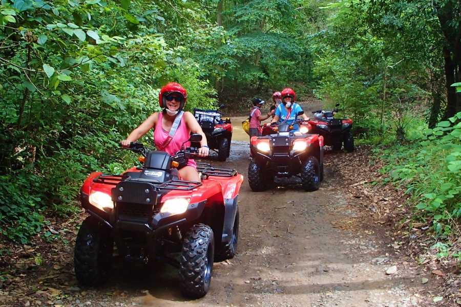 Lizard Tours ATV - Back 40 expedition