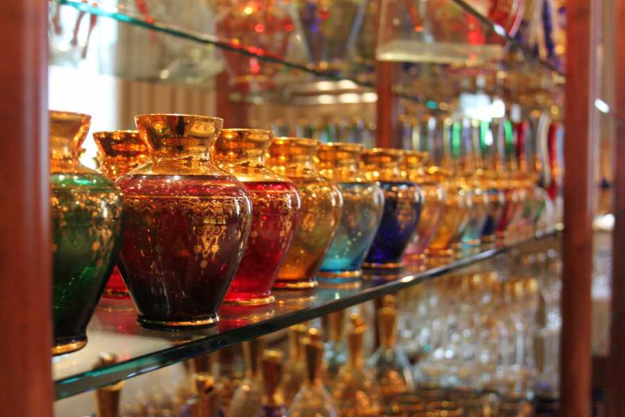 Venice Tours srl The glassblowing art on Murano's island