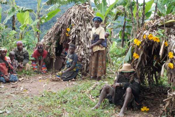12 DAY BEST OF UGANDA - RWANDA SAFARI