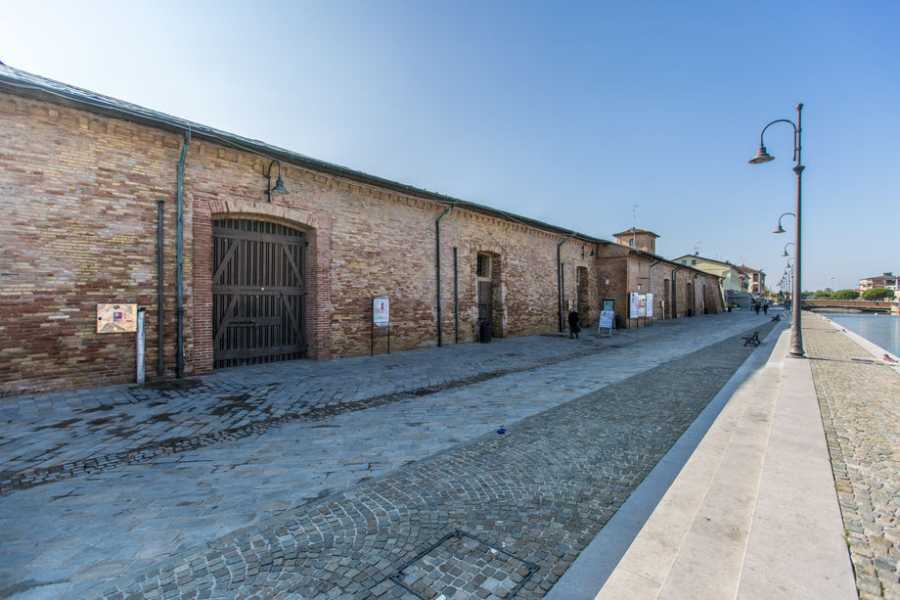 Cervia Turismo MUSA - Guided Tour