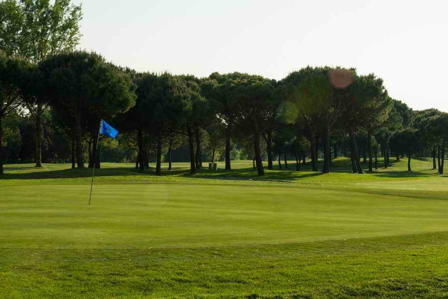 Cervia Turismo Adriatic Golf Club Cervia - Green Fee