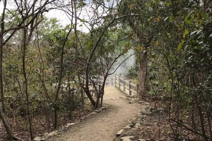 Lizard Tours Rincon de la Vieja Hiking Tour