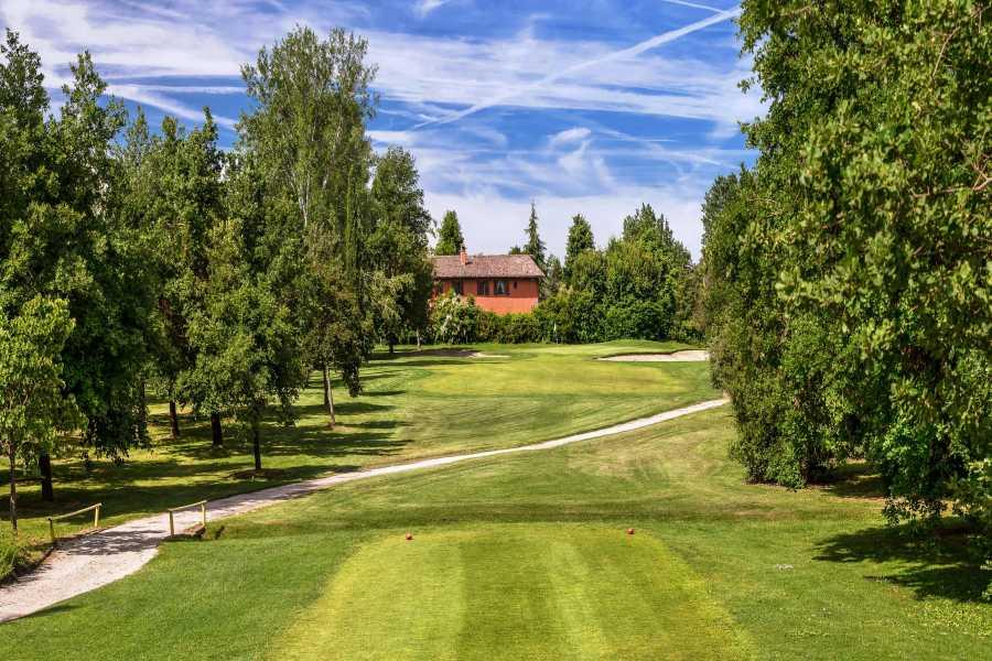 Cervia Turismo Golf Club Bologna - Green Fee